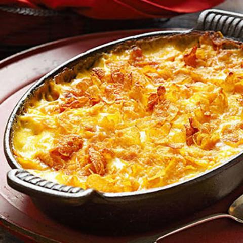 Side Dish - Hash Brown Casserole