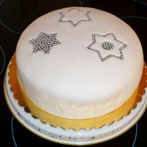 Easy Christmas Cake Simmer And Stir