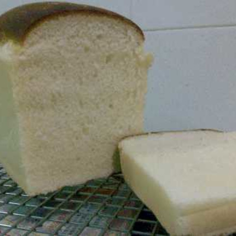 Single Proofing Sticky Dough Bread