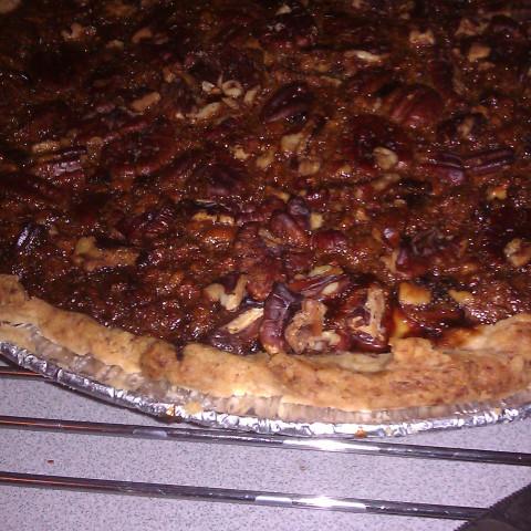 Southern Pecan Pie