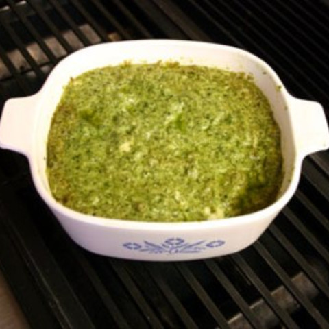 Spinach and Artichoke Dip - Mild