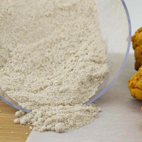 Splendid Gluten-Free Bake Mix (5.45g carbs per serv)