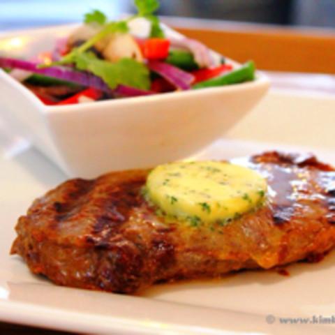 Steakhouse Garlic Butter (RAR)