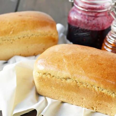 Steve's Bread Recipe