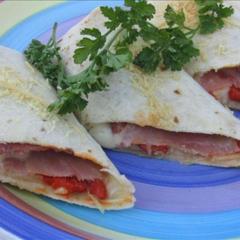 Stromboli Wrap