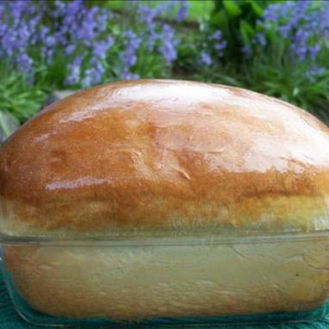 Sweet Hawaiian Yeast Bread (bread Machine)