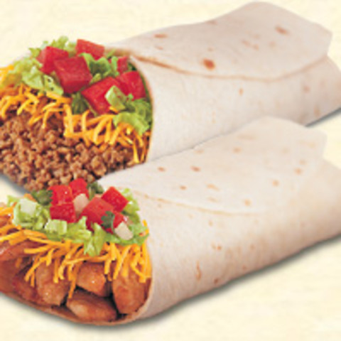 Taco Bell Taco Meat