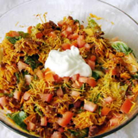 Taco Salad I