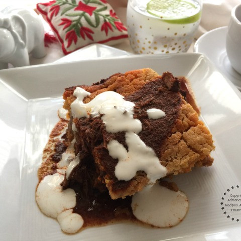 Tamal Pie Recipe for Three Kings Day
