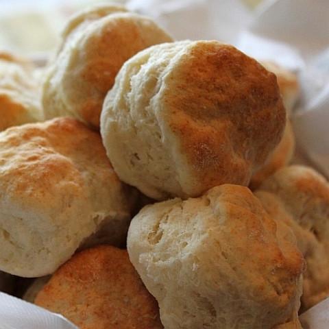Bill's Buttermilk Biscuits