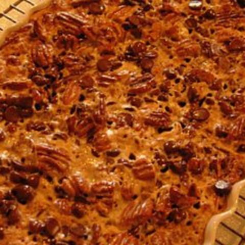 Texas Pecan Hand Held Pie Bars