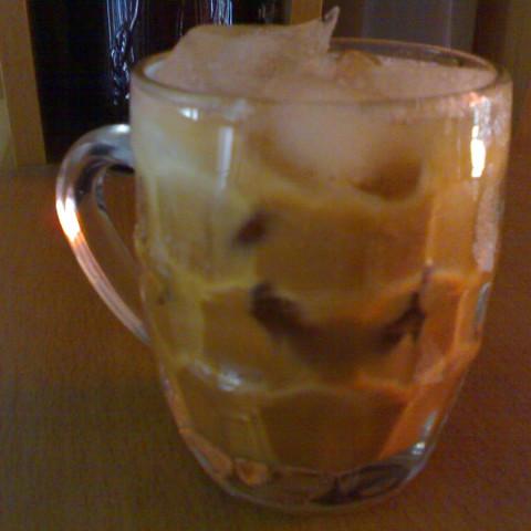 Thai Iced Coffee #1