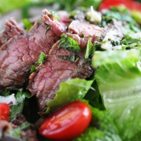 THAI Spicy Beef Salad