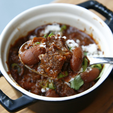 The Best Chili Ever Recipe