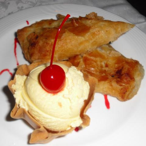 The Best Vanilla Ice Cream Ever -)
