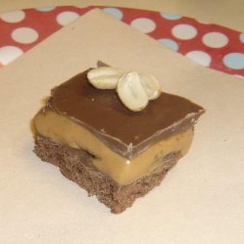 Top Secret Mrs Fields Peanut Butter Dream Bars