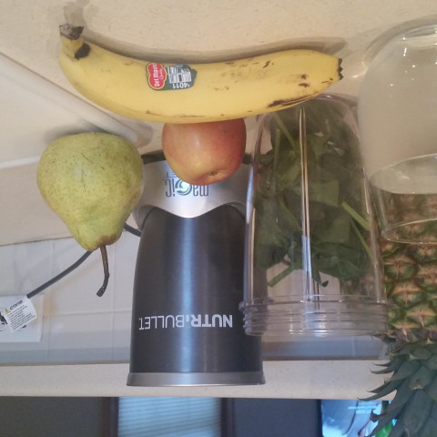 Toxin Cleansing Blast - Smoothie