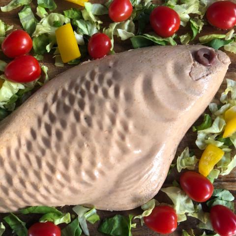 Tuna Mold