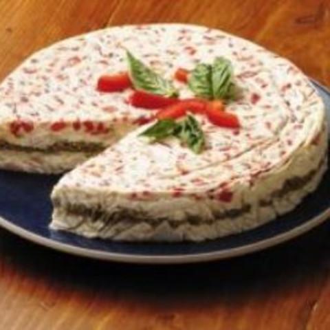 Turkey Torta