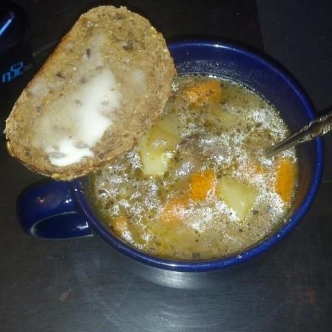 Venison Stew