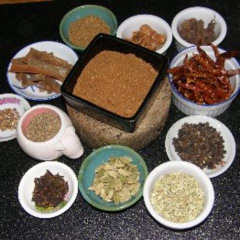 Vicky's Garam Masala
