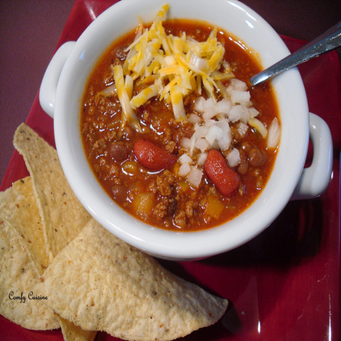 wendys chili Wendy's chili is a classic recipe that many people love wendy's chili is made fresh everyday and you can do the same.