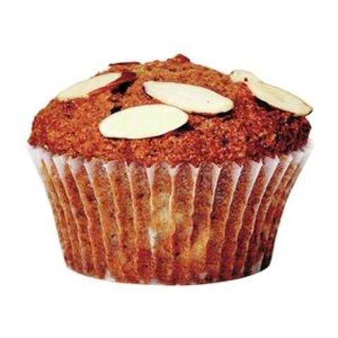 Whole-Grain Banana Muffins