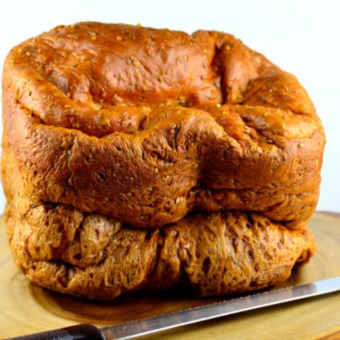 World-Famous Low Carb Bread
