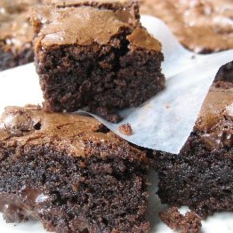 World's Chocolatiest Brownies
