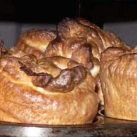 Yorkshire Pudding (UK)