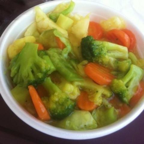 Yoshinyoa Vegetable Recipe