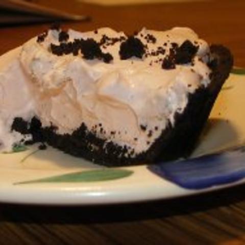 Yummy Yogurt Pie