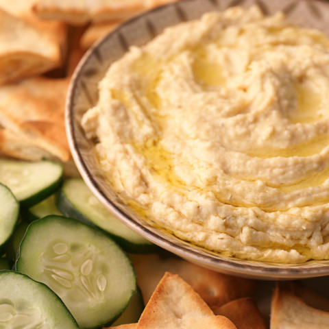 Zero-Point Hummus