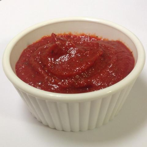Zestlicious Pizza Sauce