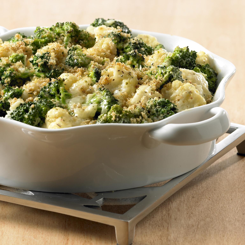 Блюда с брокколи рецепты с фото простые