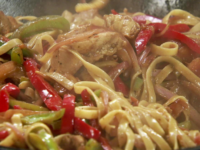 Cajun chicken pasta ree drummond forumfinder Images