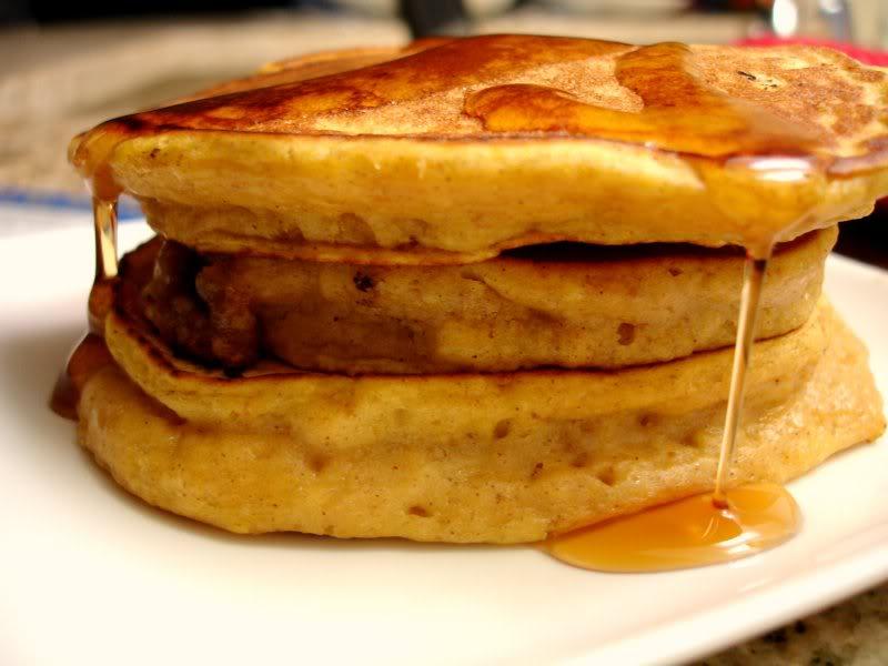 Coconut flour pancakes gluten free paleo high fibre ccuart Gallery