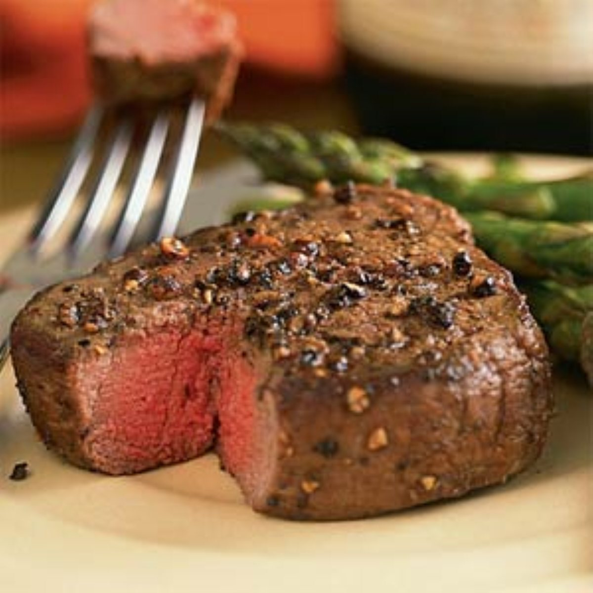cook filet mignon