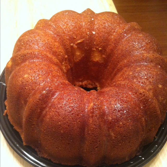 Paula Deen Recipes Desserts Pound Cake