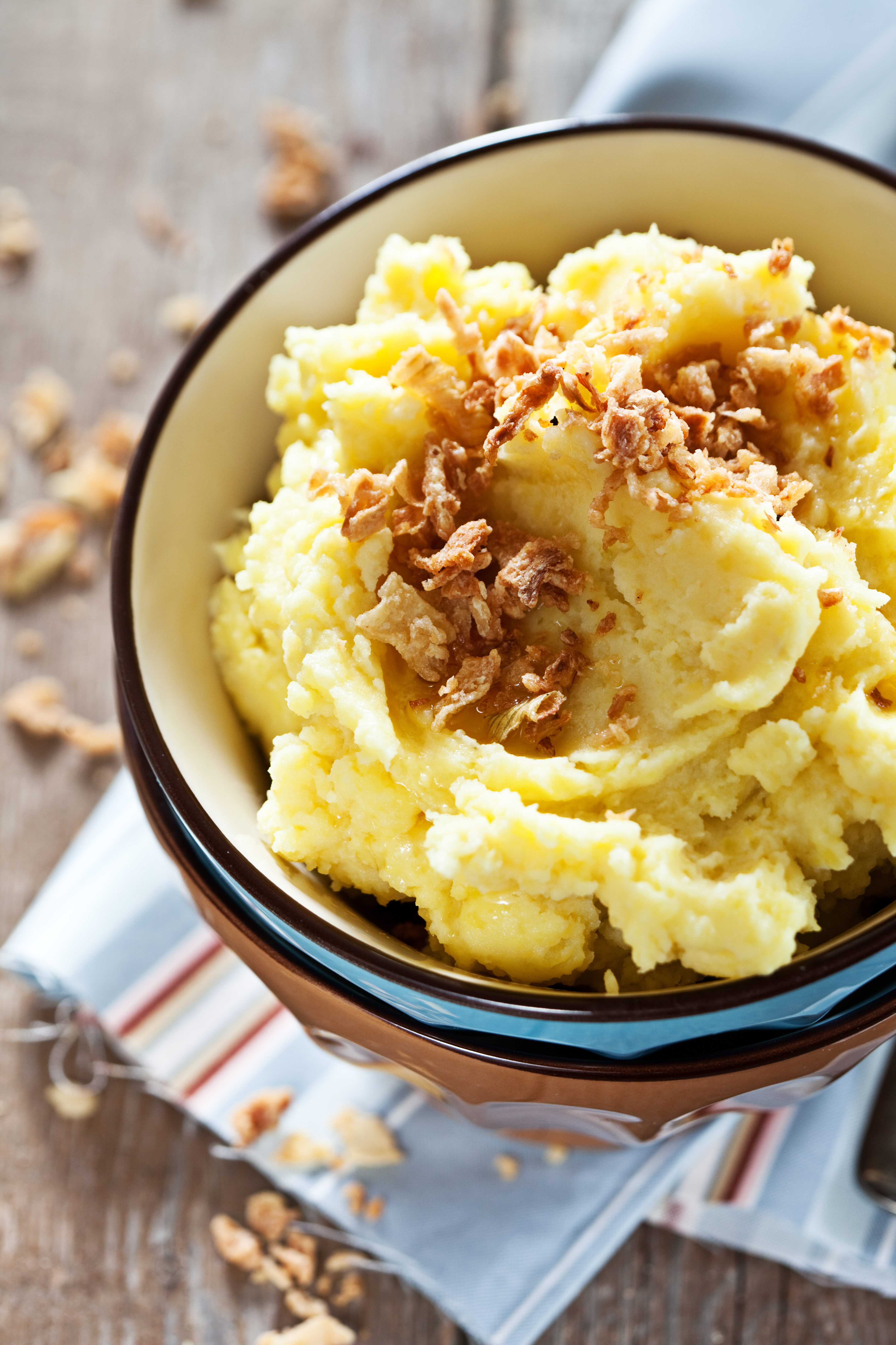 frank s famous mashed potatoes