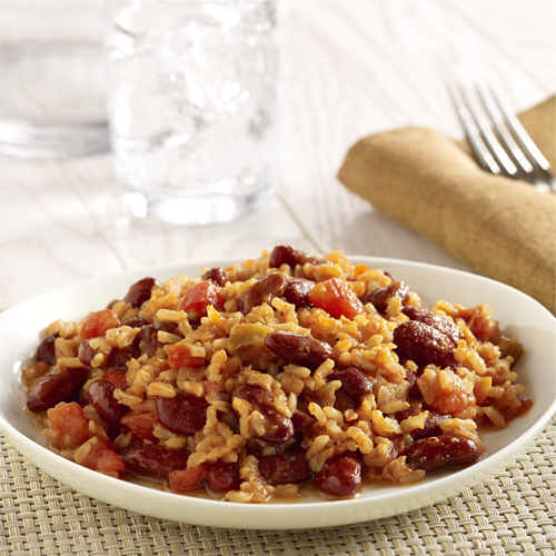 Gullbreezy Instant Pot Vegetarian Mexican Rice And Beans