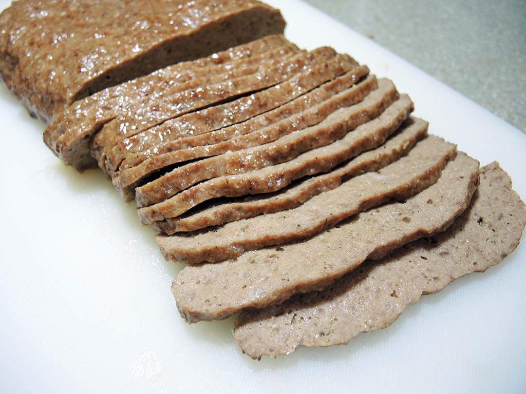 Greek meat