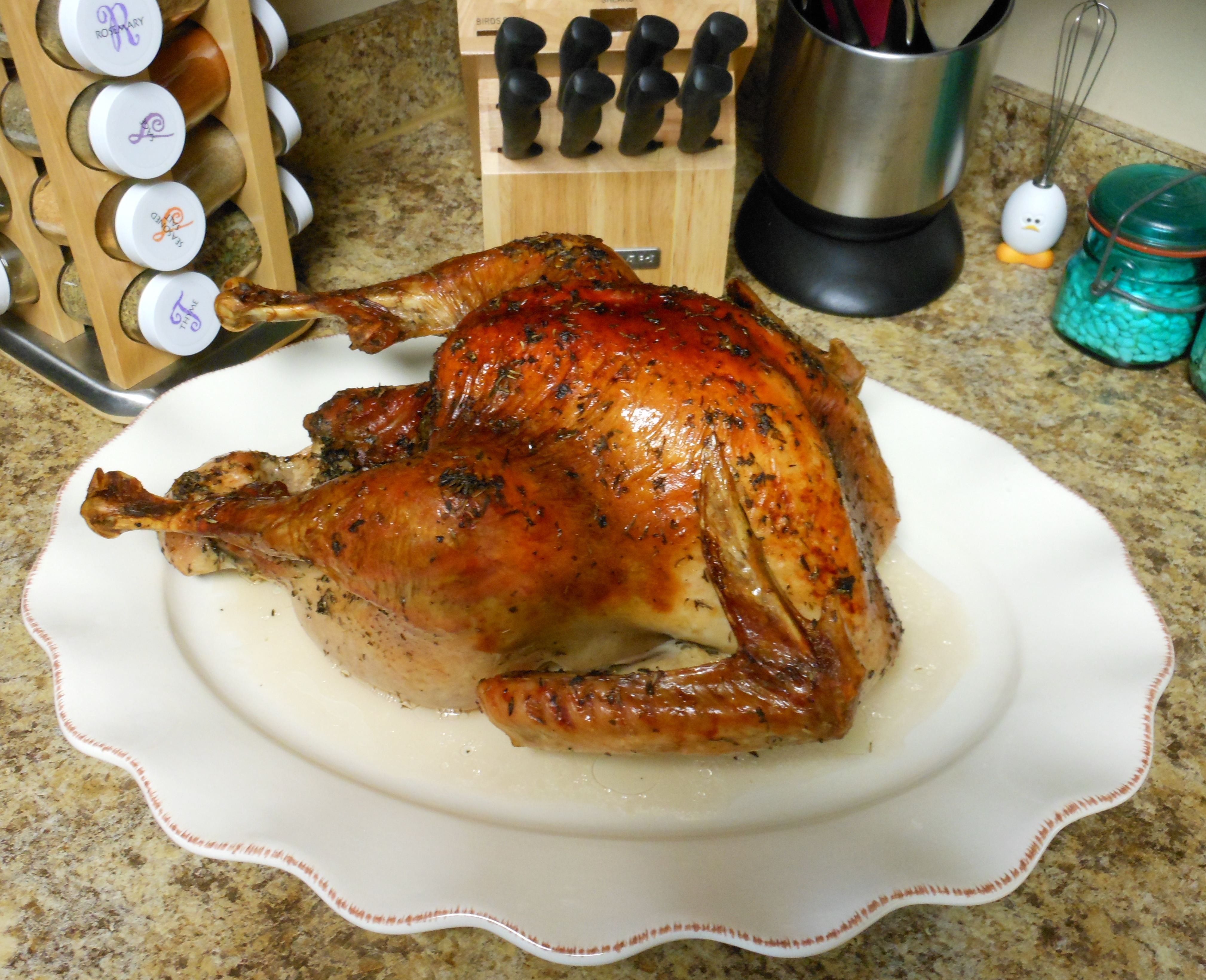 Communication on this topic: Herb-Roasted Turkey with Pan Gravy, herb-roasted-turkey-with-pan-gravy/