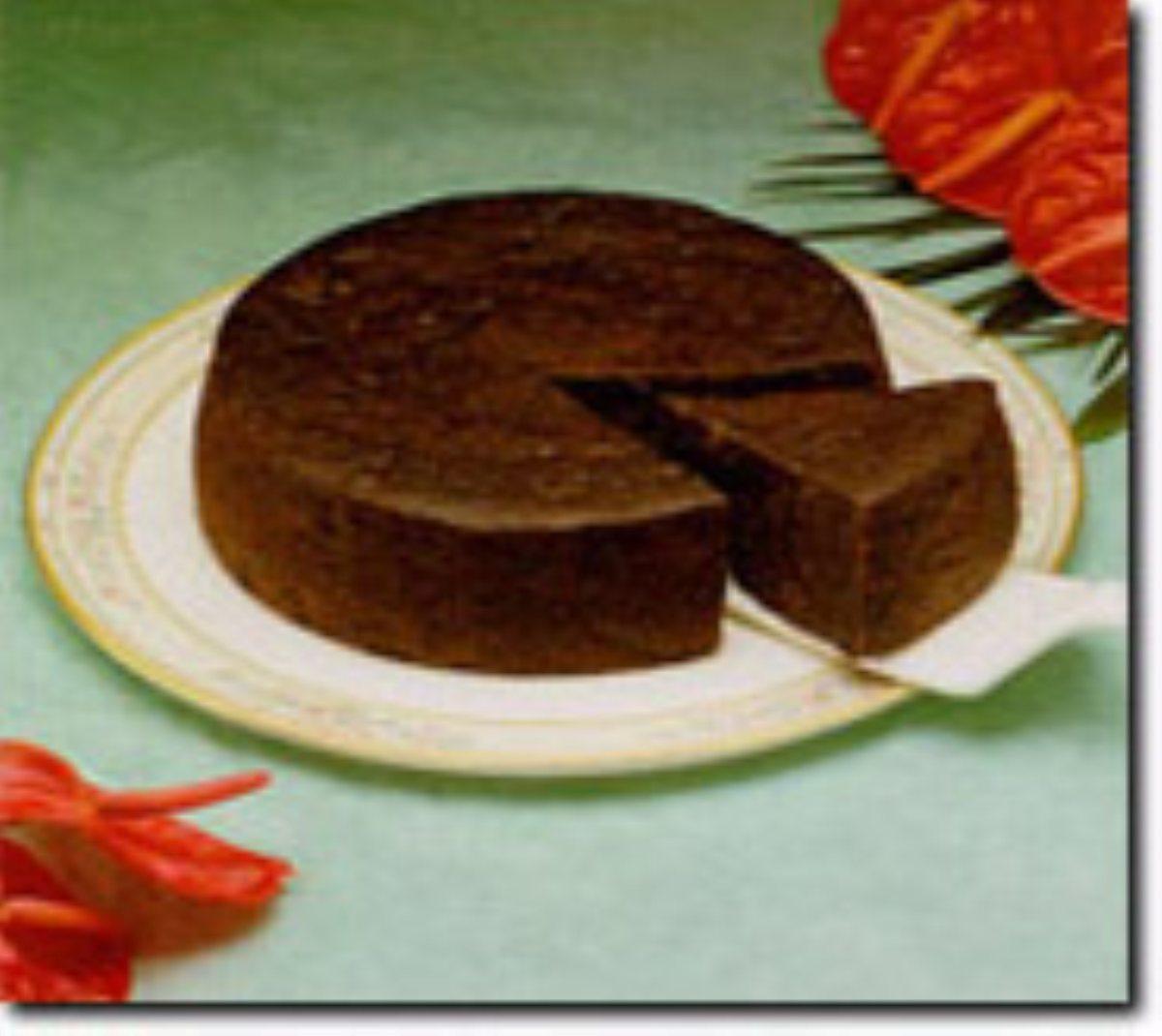 Jamaican Rum Cake