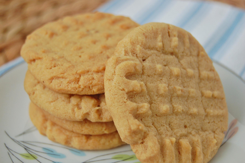Jif Irresistible Peanut Butter Cookies