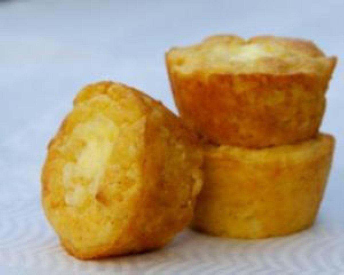 Kenny Rogers Roasters Corn Bread
