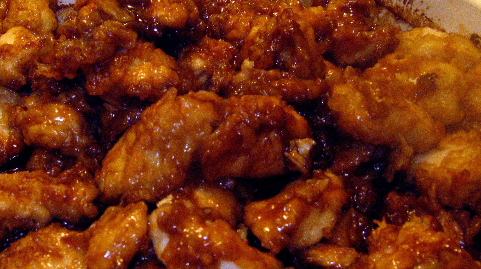 Lori S Japanese Chicken