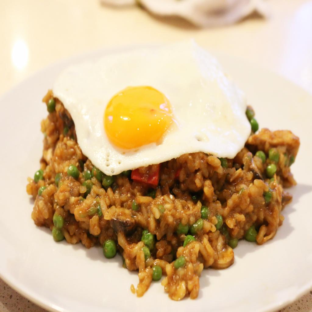 Mary Berry Chicken Malay Rice