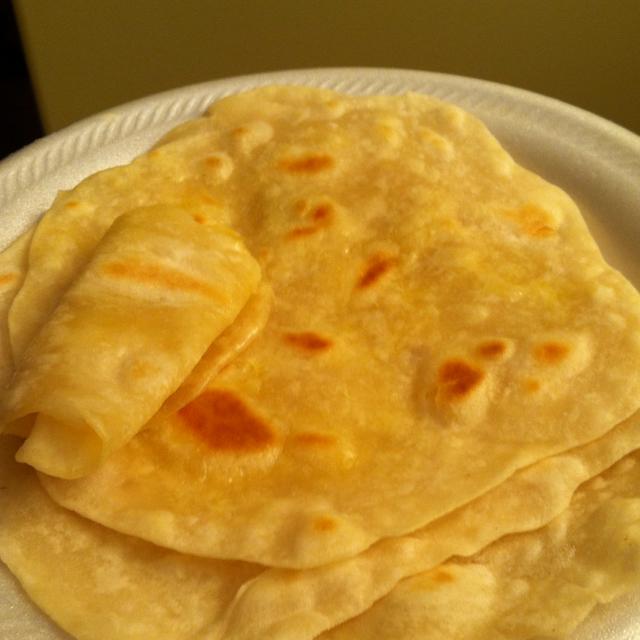 Flour tortilla recipes easy