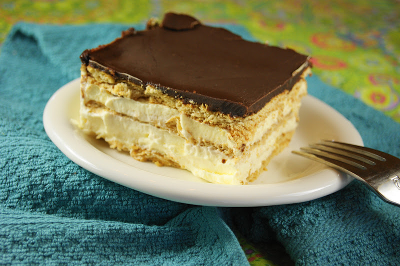 recipe: calories in a chocolate eclair with cream [32]